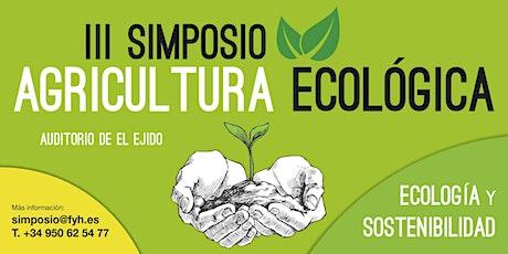 Simposio de Agricultura Ecológica tickets