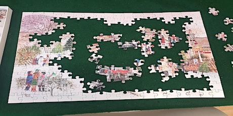 Community Jigsaw (Brierfield) tickets