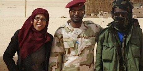 Tunisia, Libya, Quebec: An Evening with Black Tunisian Journalist Huda Mzioudet tickets