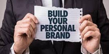 How to create your personal image, your personal brand - coaching session tickets