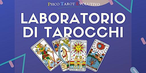 Laboratorio di Tarocchi - Alessandro Latrofa
