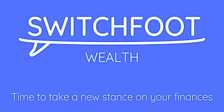 Pensions for Business Owners - Switchfoot Wealth tickets