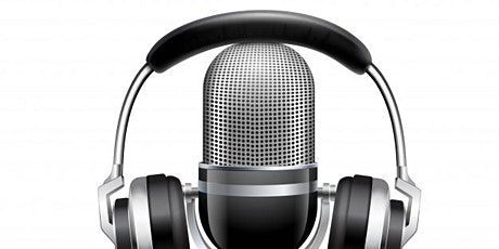Radio and Podcasts - ONE DAY Course tickets