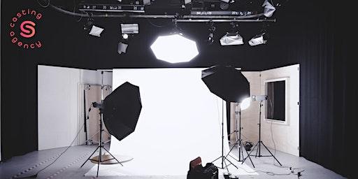 Photoshoot Enfants et Adultes  - 16 février 2020 - Liège