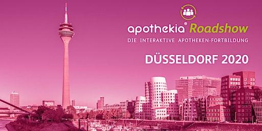 apothekia® Roadshow Düsseldorf