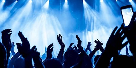 Taller de Música en viu entradas