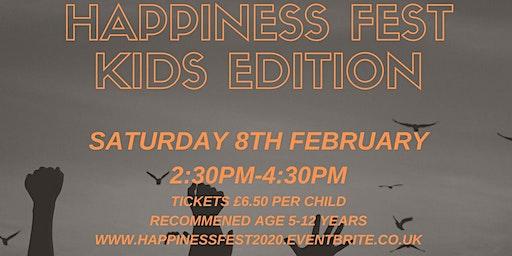 Happiness Fest 2020