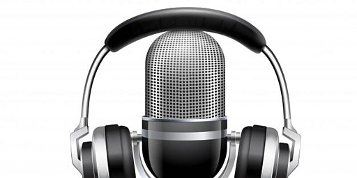 Radio and Podcasts - ONE DAY Course