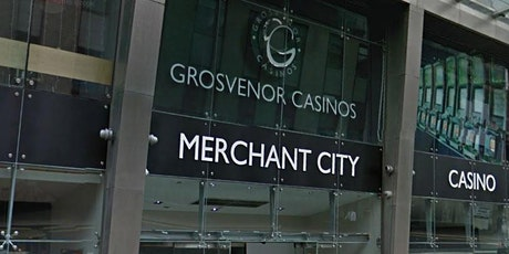 GLASGOW Club FIVE55 @ Merchant City tickets