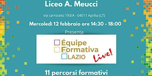 Formazione Meucci A. Perna - BYOD a scuola
