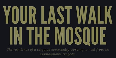 The Quebec Mosque Attack: Three Years Later Where Are We Now? tickets