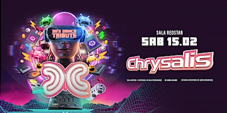 Tribute to Chrysalis Valls tickets