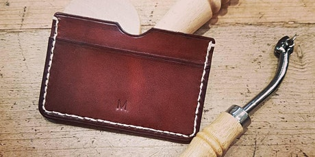 Introduction to Leather Work tickets