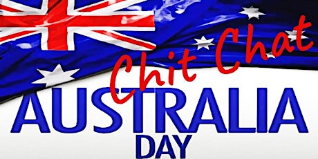 Chit Chat - Australia Day Exposé tickets