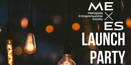 METES Launch Party @Myllypuro tickets