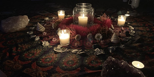 Under The Stars New Moon Sister Circle - Healing The Sisterhood Wound