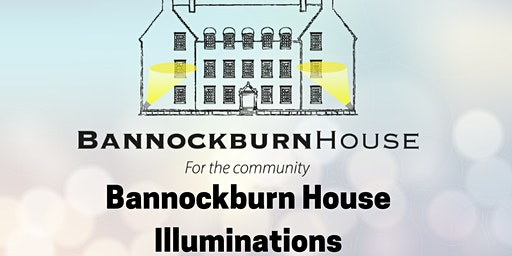 Bannockburn House Illuminations