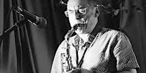 Saxophonist Glen Manby