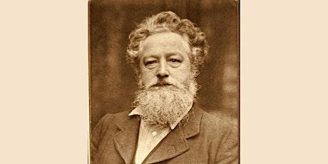 William Morris: Preserving Monuments of Art & Civilisation tickets