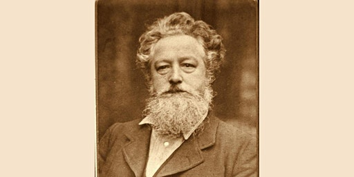 William Morris: Preserving Monuments of Art & Civilisation