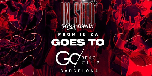 IN SITU FESTIVAL GOES TO GO BEACH BARCELONA