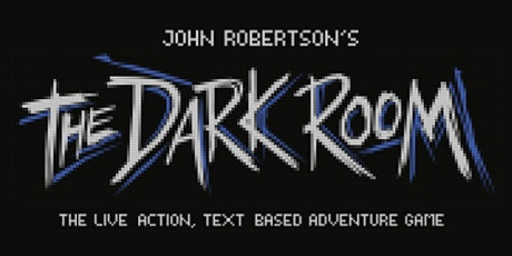The Dark Room tickets
