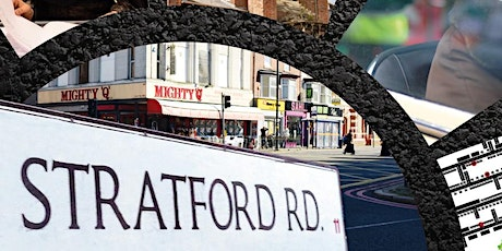 Birmingham Walking Tour: Migration Stories from the Stratford Road tickets