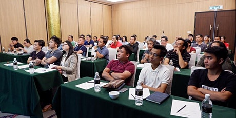 Grand Investor Educational Seminar 2020- KK tickets