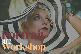 Portrait Workshop (mit Blitzlicht) 08.03.2020 Tickets