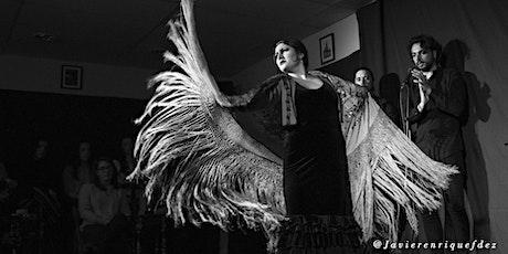 "Espectáculo Flamenco""Sábados Flamencos El Lucero"" entradas"
