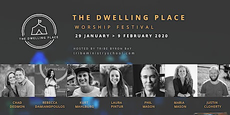 THE DWELLING PLACE tickets