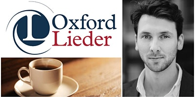OXFORD LIEDER CONCERT SERIES AT FAIRLIGHT HALL: Tristan Hambleton (bass-baritone)