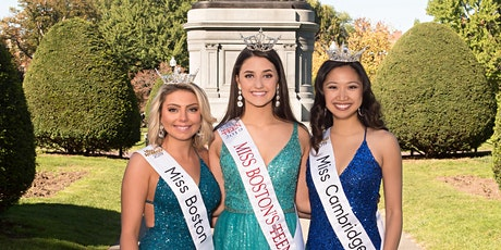 Miss Boston's Outstanding Teen Pageant 2020 tickets