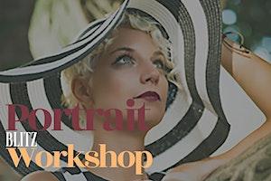 Portrait Workshop (mit Blitzlicht) 22.03.2020