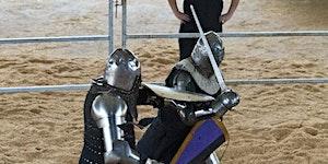 Saturday Knight Fights