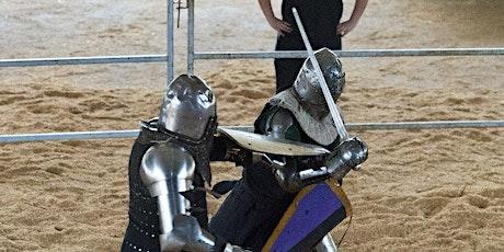 Saturday Knight Fights tickets