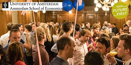 ASE NEXT! 2020 With Minister Wouter Koolmees tickets