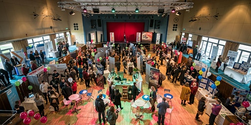 Bexhill Jobs & Apprenticeships Fair 2020