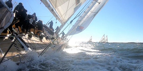 CLIPPER ROUND THE WORLD YACHT RACE - PRESENTATION - HONG KONG 2 MAR 2020 tickets