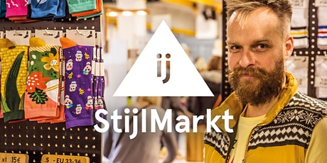StijlMarkt Frankfurt - Markt der jungen Designer Tickets