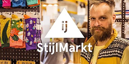 StijlMarkt Frankfurt - Markt der jungen Designer