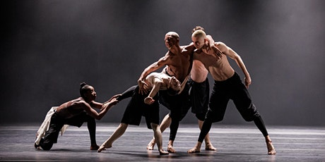 Studio Wayne McGregor Choreographic Lab 2020 tickets