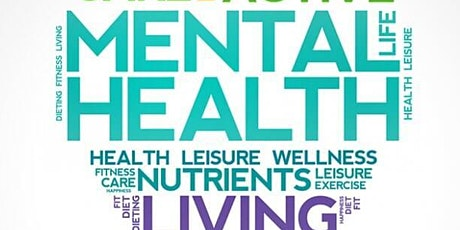 Mental Heath Policy in Higher Education tickets