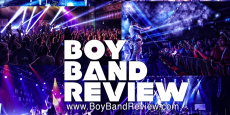 Boy Band Review at Durty Nellie's (Palatine) tickets