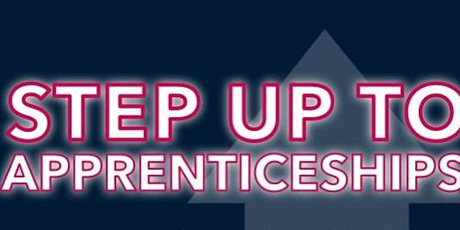 EVENT - Step Up to Apprenticeships