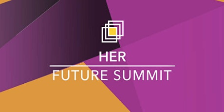 Her Future Summit (New York) tickets