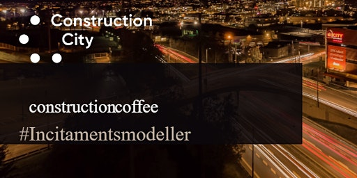 Construction Coffee: Incitamentsmodeller i kontrakt