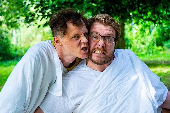Rubbish Shakespeare: A Midsummer Night's Dream image