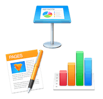 iWork Essentials (for Mac)