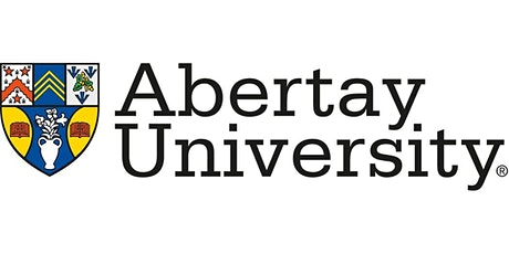 Abertay 2020-2025 - launching our new Strategic Plan tickets